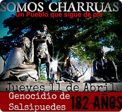 charruas