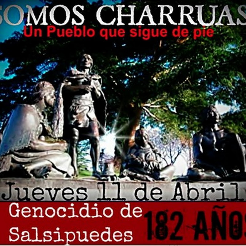 Día de la Nación Charrúa y de la Identidad Indígena