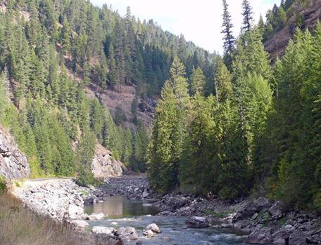 Lochsa River2