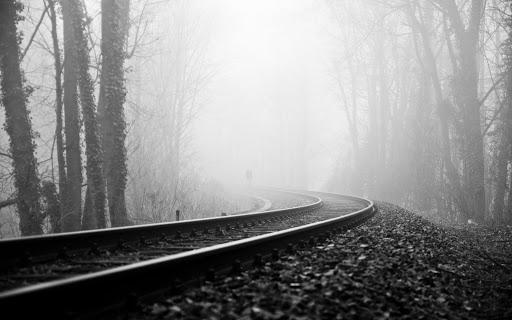 Endless Railway Track