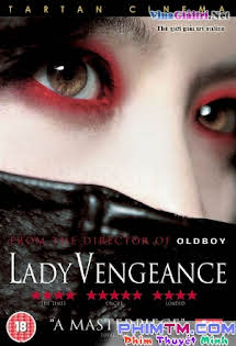 Người Đẹp Báo Thù - Sympathy For Lady Vengeance Tập HD 1080p Full