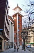 Somolinos - Iglesia del Sagrado Corazón (2)