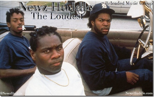 newzhuddle-theloudest