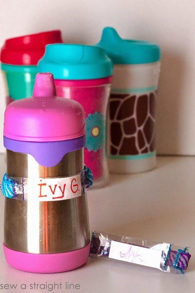 DIY sippy cup labels sew a straight line-14