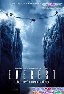Bão Tuyết Kinh Hoàng - Everest Tập HD 1080p Full