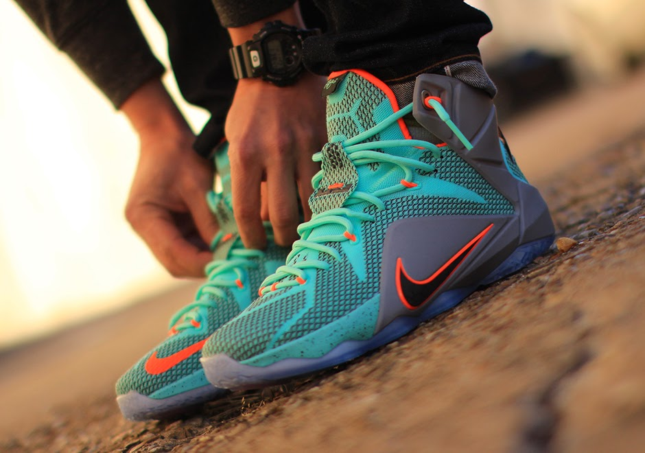 Nike Lebron 13 Performance Review! The Sole Bros.