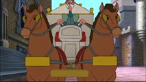 1-07 les chevaux