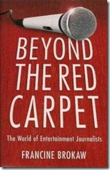 beyond-red-carpet-francine-brokaw-paperback-cover-art