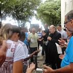 Missão da Paróquia São Francisco de Assis no Dia de Finados