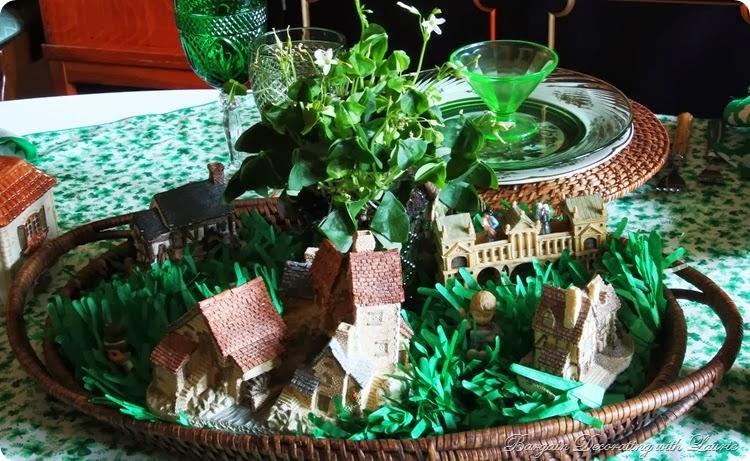 St Patrick's Dinner 9