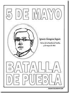 IGNACIO Zaragoza JUGARYCOLOREAR 1
