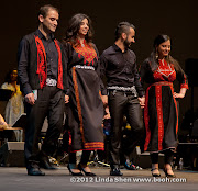 Dabke, ASWAT concert celebrating the work of Egyptian composer Mohammed Abdel Wahab (1899-1991)