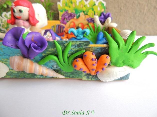 Ocean Diorama 8