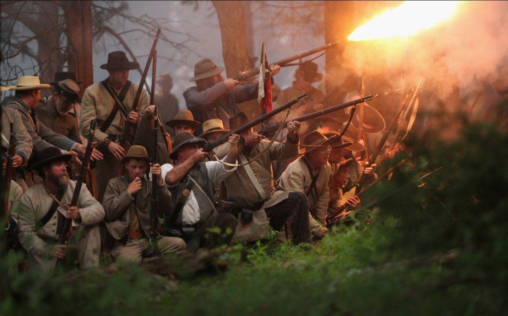 could the civil war have been prevented essay
