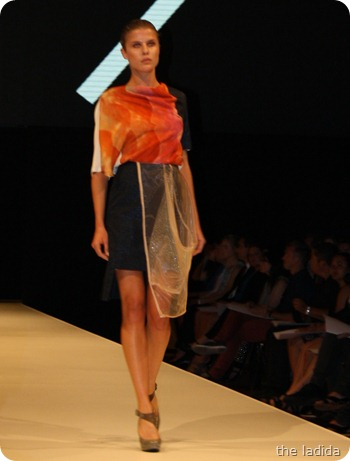 UTS the Future in Fashion Graduate Show 2012 - Sophie Connolly (3)