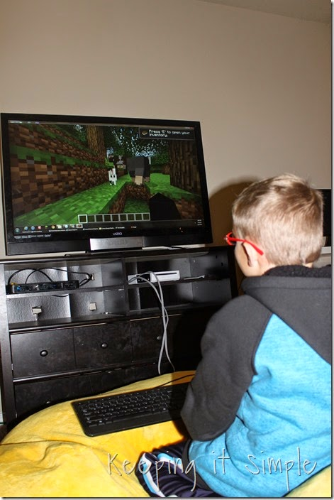 #ad Minecraft-gameband #GameontheGo (15)