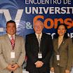 IV Encuentro de Redes Universitarias y Consejo de Rectores de América Latina y el Caribe