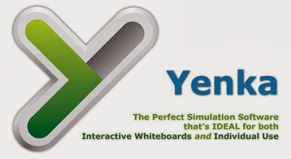 Laboratorio Virtual Yenka