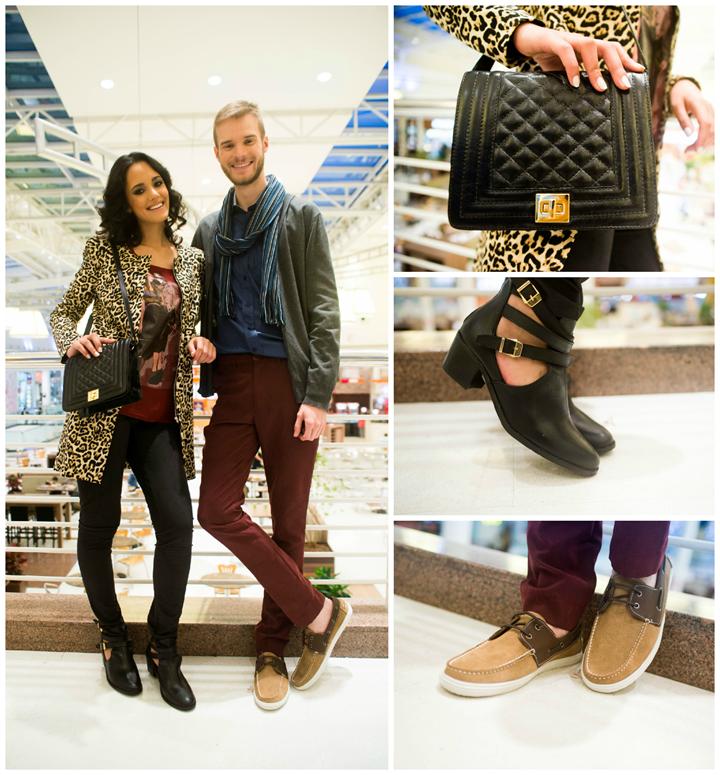 Shop Sao Jose - Look 2 - Dia dos Namorados
