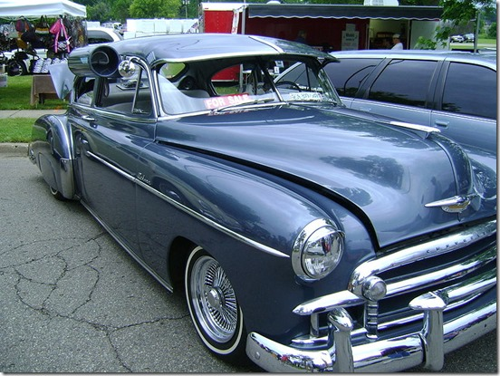 Car Cooler on 1950 Chevy From Wikimedia Commons Photo by Doug Coldwell