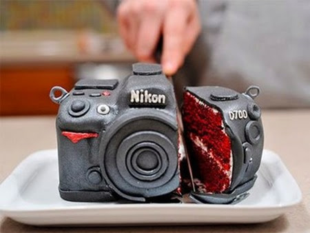 cake nikon