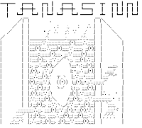tanasinn Door