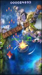 لعبة الطائرات الحربية Sky Force 2014 للأيفون والأيباد - 1