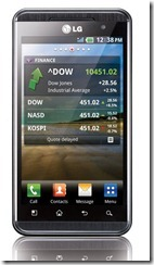 LG Optimus 3D Advantages And Disadvantages  Battery Is Not Enough For A 3D Phone 1