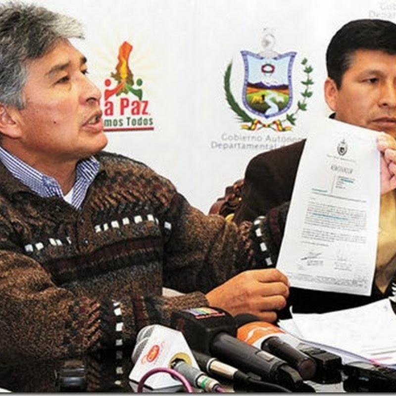 La Paz: Gobernación admite maltratos en el Hogar en 2011; hubo 2 despidos