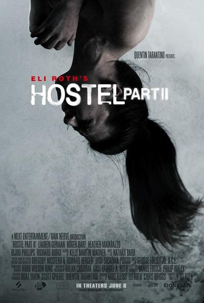 Hostel Part 2 Poster