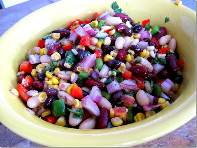 mexican salad 35
