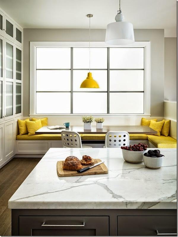 Un classico rinnovato case e interni for Casa moderna ristrutturata