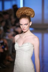 M Ines Di Santo Bridal Fall 2014 - Couture Collection-6