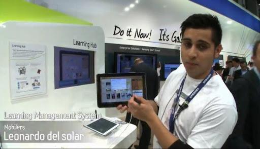 [Tablet] 平板電腦成為現代人生活中的「第四螢幕」?