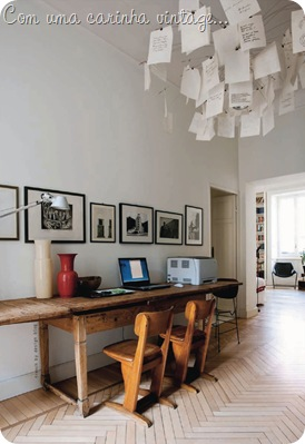 home office french by desgin