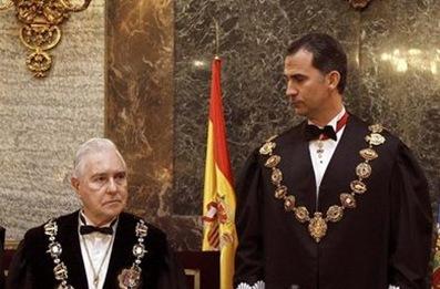 Carlos Divar Principe Asturias