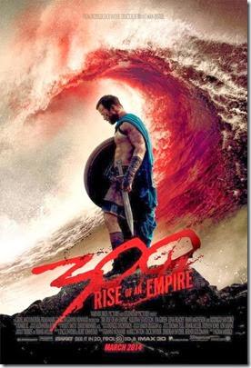 300 rise of an empire สปาร์ตัน ขุนศึกพันธุ์สะท้านโลก ภาค 2