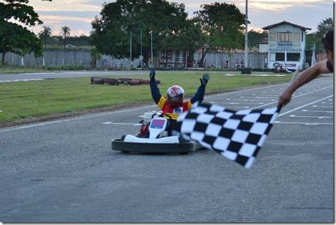 III etapa III Campeonato Clube Amigos do Kart (146)