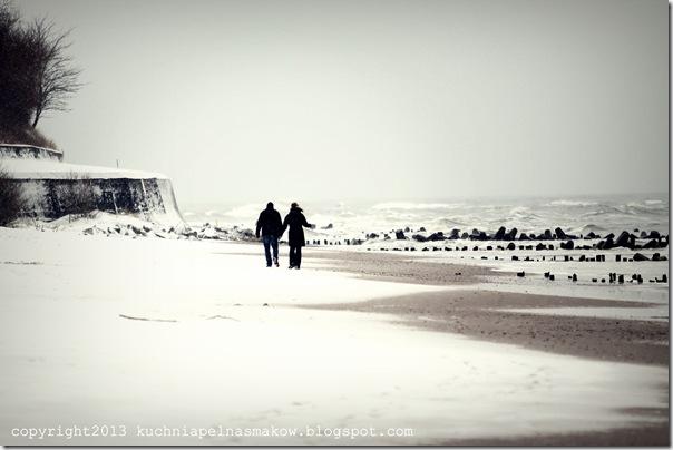 Bałtyk zimą (5)