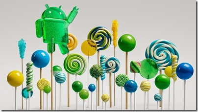 android-5.0-lollipop
