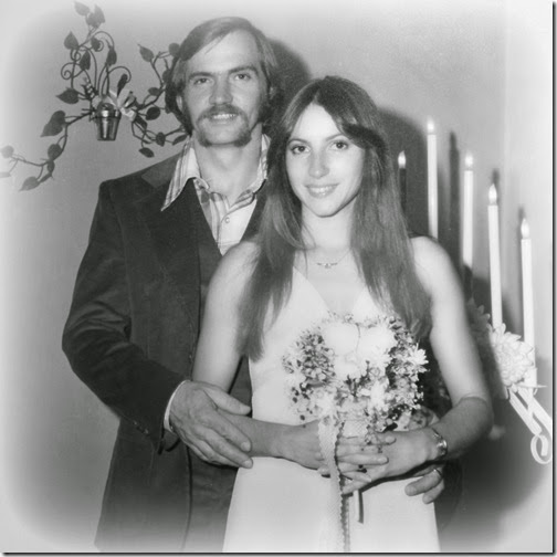 LoveStoryWedding1972