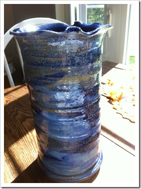 indiana pottery