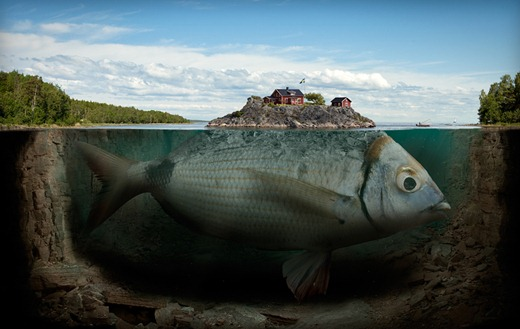 Isla Pez