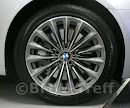 bmw wheels style 252