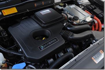Fusion Hybrid 45