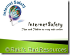 Internet Safety Lesson for Adults