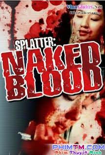 Ngược Đãi - Naked Blood: Megyaku
