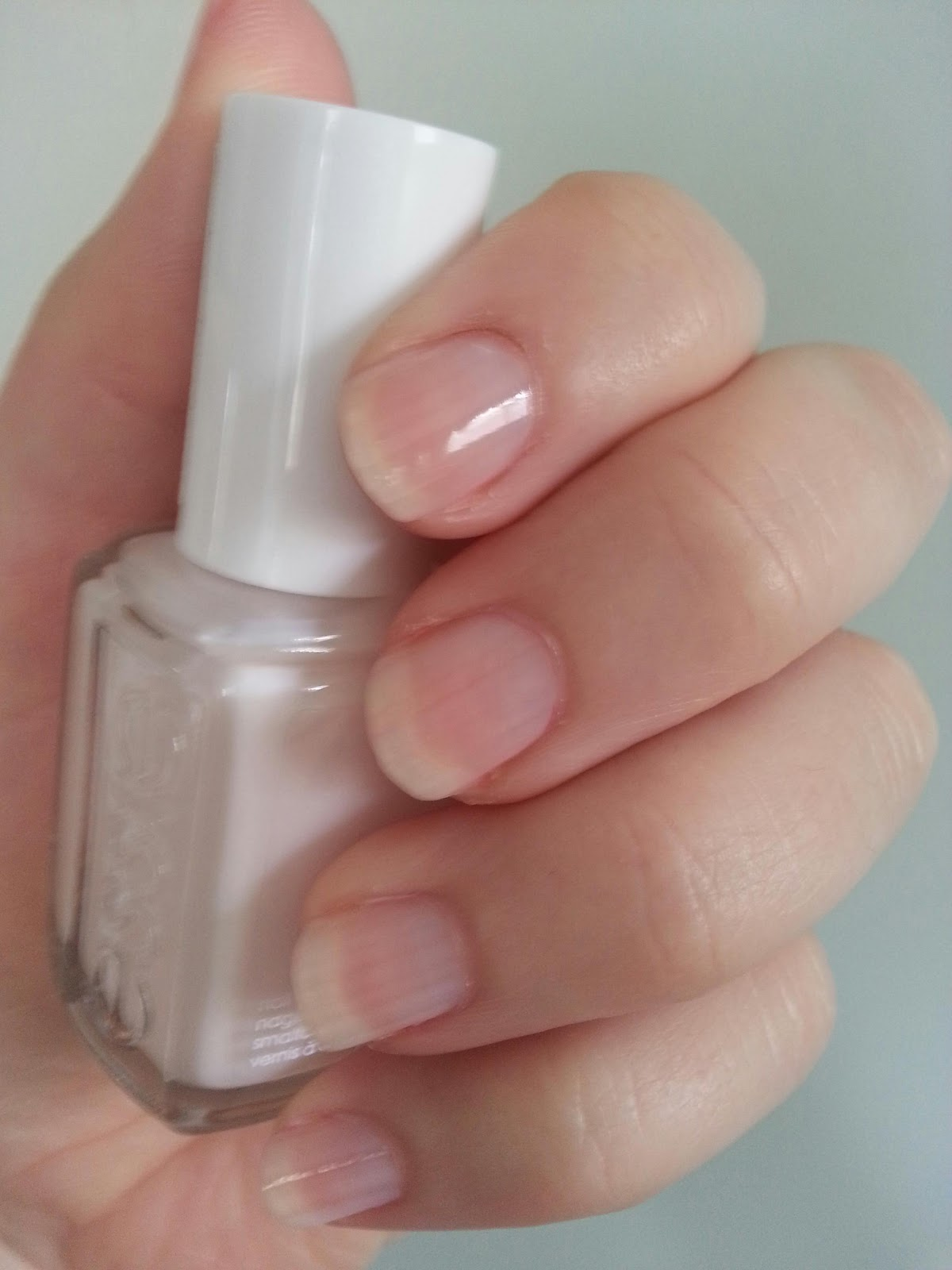 not so) High Maintenance: Essie Ballet Slippers - Review