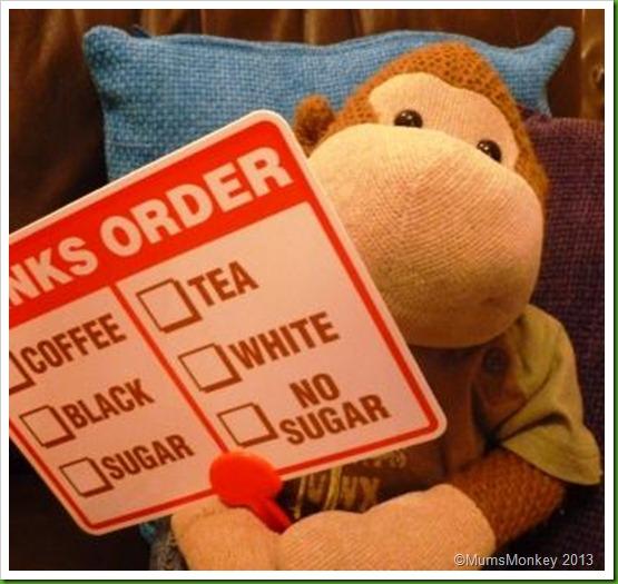Drinks Order