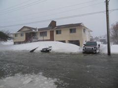 snowstorm 2013